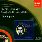 Bach, Scarlatti, Mozart, Schubert Piano Recital
