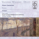 Piano Concertos & Eclogue