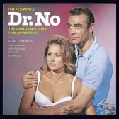 Dr. No (Original Motion Picture Soundtrack)