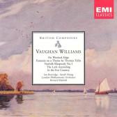 Vaughan Williams On Wenlock Edge, Fantasia On A Theme By Thomas Tallis
