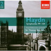 Symphonies No.99-104