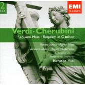 Requiem & Requiem In C Minor