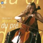 The Very Best Of Jacqueline Du Pre