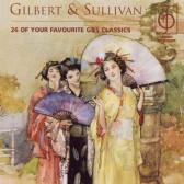 26 Of Your Favourite Gilbert & Sullivan
