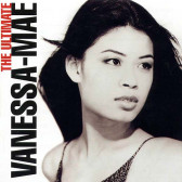 The Ultimate Vanessa Mae Collection