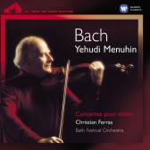 Concertos Pour Violin - Menuhin