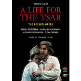 A Life For The Tsar (The Bolshoi Opera)