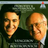 Violin Concertos No.1