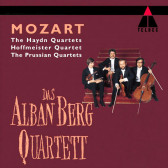 The Late String Quartets No.14 - 23