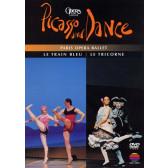 Le Train Bleu (The Blue Train) & Le Tricorne (The Three-cornered Hat) (Paris Opera Ballet)