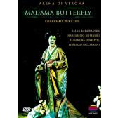 Madame Butterfly (Arena Di Verona)