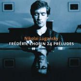 24 Preludes, Ballades No.3 & 4, 2 Nocturnes