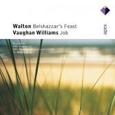 Williams Walton: Belshazzer's Feast & Ralph Vaughan Williams: Job