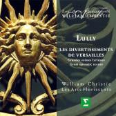 Les divertisments de Versailles (Grand Scenes Lyriques)