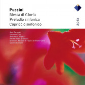 Messa Di Gloria, Preludio Sinfonico, Capriccio Sinfonico