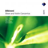Six Oboe & Violin Concertos