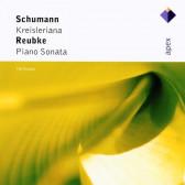 Kreisleriana Op.16 & Piano Sonata
