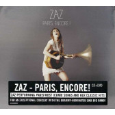 Paris, encore ! (Live At Stuttgart Jazz Open 2015)