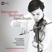 Spectrum - Schubert, Janacek, Stravinsky, Kreisler
