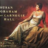 Susan Graham At Carnegie Hall Debut Recital