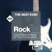 Rock (The Best Ever Series)