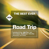 Road Trip (The Best Ever Series)