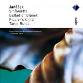Sinfonietta, Taras Bulba, Ballad Of Blanek
