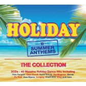 Holiday Summer Anthems - The Collection