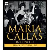 Callas In Concert Hamburg 1959 & 1962