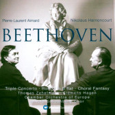 Triple Concerto, Rondo In B Flat, Choral Fantasy