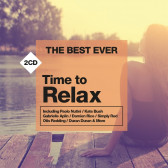 Time to Relax (The Best Ever Series)