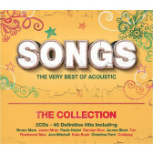 Songs (The Very Best Of Acoustic) The Collection