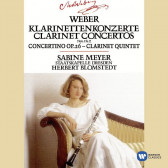 Clarinet Concertos No.1 & 2, Concertino