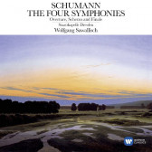 Symphonies No.1-4, Overture, Scherzo & Finale