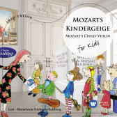 Mozart's Child Violin [For Kids]