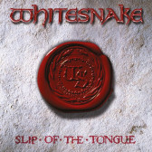Slip Of The Tongue (Remastered + 3 bonus)