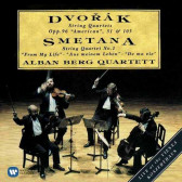 Dvorak & Smetana - String Quartets [Live At Vienna]