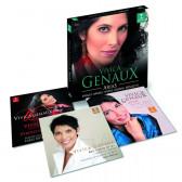 Vivica Genaux recital - Vivaldi, Handel, Rossini..