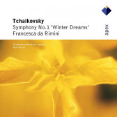 Symphony No.1 'Winter Dreams' & Francesca Da Rimini