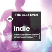 Indie (The Best Ever Series)