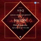 Haydn - Quartets Op.76, Op. 33 & Op.77 No.1&2
