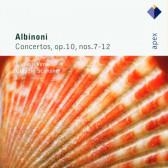 Concertos Op.10 No.7-12