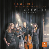String Quartets No.1 & 3