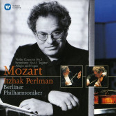 Mozart - Violin Concerto No.3 & Symphony No.41 'Jupiter'