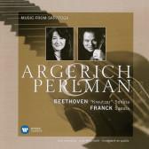 Beethoven - 'Kreutzer' Sonata & Franck - Violin Sonata