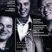 The Erato & Teldec Recordings