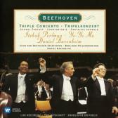 Beethoven - Triple Concerto & Choral Fantasy