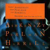Brahms - Piano Trios Op.1-3