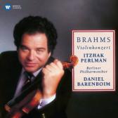 Brahms - Violin Concerto Op.77