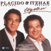 Perlman & Placido Domingo - Together